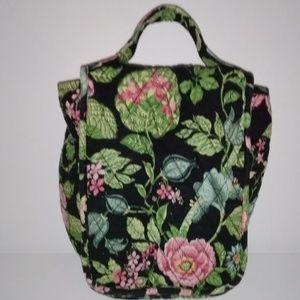 Vera Bradley Bags - Vera Bradley Lunch Bags Floral clear lining School